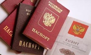Nhận Quốc tịch Nga có khả năng dễ hơn trong thời gian tới