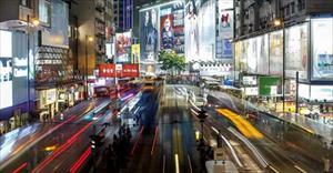 Hồng Kông vượt Singapore trong cuộc đua thu hút nhân tài