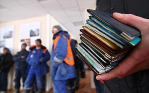 Moskva: 14 nghìn công dân nước ngoài bị tạm giữ trong chiến dịch kiểm tra