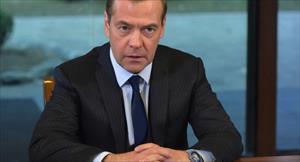 Thủ tướng Medvedev: Trừng phạt và giá dầu không còn là mối lo ngại