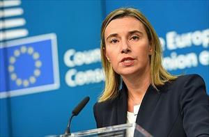 EU phát lệnh trừng phạt Thổ Nhĩ Kỳ