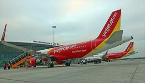 Vietjet Air nói gì về việc hoãn và hủy nhiều chuyến bay