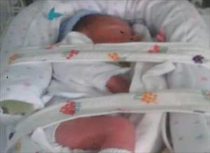 Mẹ chết 107 ngày vẫn sinh được con - câu chuyện cảnh tỉnh phụ nữ phá thai