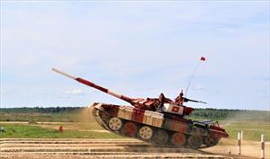 Đội tuyển xe tăng Việt Nam chính thức vào chung kết