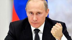 Nga cao tay khiến EU rối loạn