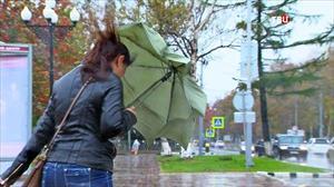 Ngày 22/4: ở Moskva và khu vực ngoại ô vẫn còn có gió mạnh