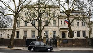 Động thái mới nhất của người Anh liên quan vụ điệp viên Skripal