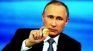 Chỉ thị của tổng thống Nga về việc quản lý và kiểm soát đồng tiền kỹ thuật số (cryptocurrency)