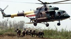 Việt Nam quan tâm trực thăng vận tải của Nga