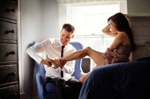 Ở độ tuổi nào đàn ông có xu hướng ngoại tình cao nhất?