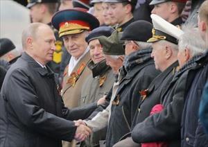 Ông Putin: Sai lầm lớn nhất của Nga là tin phương Tây