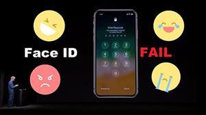 """Cách """"dạy"""" Face ID trên iPhone X để nâng cao độ chính xác"""