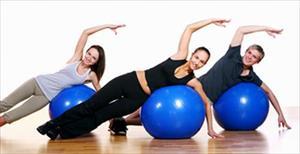 4 bài tập thể dục đơn giản mà... khỏe