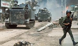 Ảnh đắt giá chiến dịch Tết Mậu Thân 1968 của phóng viên nước ngoài