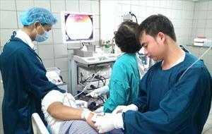 Việt Nam thuộc top 20 nước có tỷ lệ ung thư dạ dày cao nhất thế giới