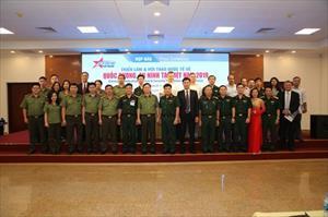 Nhiều thiết bị, vũ khí hiện đại của Nga, Mỹ sẽ cùng xuất hiện tại DSE Vietnam 2019