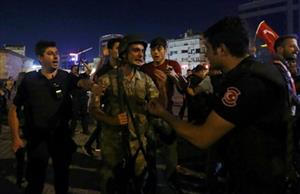 Chuẩn bị phương án bảo vệ người Việt ở Thổ Nhĩ Kỳ