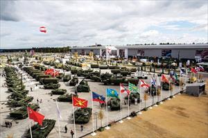 Nga sẽ phô diễn công nghệ quân sự tiên tiến nào tại Army 2018?