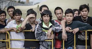 """Quan điểm của Matxcơva về người nhập cư từ Việt Nam: """"Chúng tôi cần lực lượng lao động"""""""