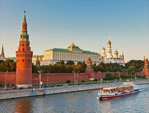 Tòa án Liên hợp quốc yêu cầu Nga trả lời những yêu sách của Ukraine