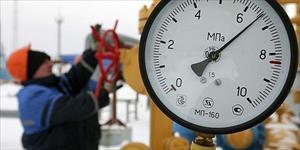Nga, Ukraine và châu Âu họp bàn vấn đề trung chuyển khí đốt