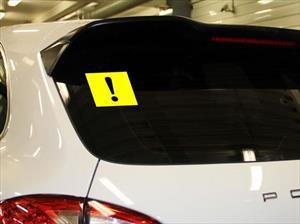 Quy định mới đối với tài xế mới nhận bằng lái