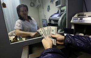 Sberbank cải thiện dự báo về tỷ giá đồng rúp
