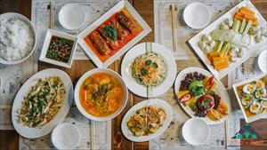 """Đầu bếp Pho'n'Roll: """"Để du khách được thưởng thức một bữa ăn Việt Nam đúng nghĩa"""""""