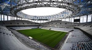 Đức từ chối tẩy chay World Cup ở Nga