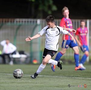 Tài năng trẻ 15 tuổi của Spartak Moscow đang chờ cống hiến cho Việt Nam