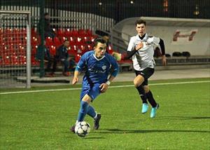 Andrey Hungovich Nguyen – chàng trai 20 tuổi với khát vọng phục vụ bóng đá Việt