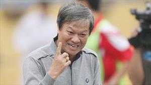 HLV Lê Thụy Hải: Ông Park bắt đầu sợ thua rồi, Việt Nam gặp may thôi!