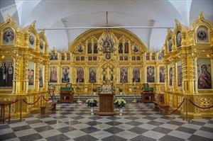 """Chiêm ngưỡng """"thánh địa"""" Solovetsky nổi tiếng ở nước Nga"""