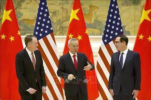 Mỹ - Trung và chiến thuật