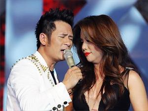 """Bằng Kiều từ chối show hải ngoại để hát cùng """"người tình"""" Minh Tuyết"""