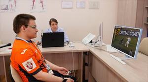 Nga đưa công nghệ phục hồi chức năng sinh học vào World Cup