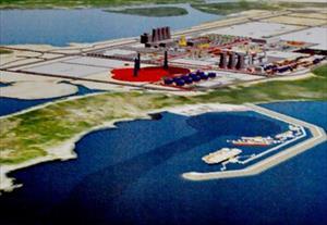 Bình Định quyết định dừng dự án nhà máy lọc dầu tổng vốn 22 tỷ USD