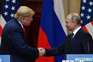 Nga sẵn sàng đáp trả mạnh mẽ nếu Mỹ đơn phương rút khỏi các hiệp ước
