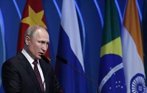 Ông Putin: Nga sẵn sàng giảm giá 25% nếu Ukraine mua khí đốt trực tiếp