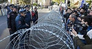 Tổng thống Armenia: Tình hình trong nước đã lên đến mức nguy hiểm