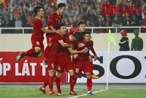 CLIP: Đè bẹp U23 Thái Lan 4-0, U23 Việt Nam giành vé vào vòng chung kết U23 Châu Á