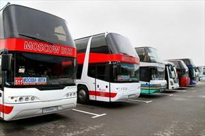 Nga: Hạn chế xe buýt vào các thành phố diễn ra World Cup 2018