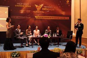 """VTV Awards – Điểm hẹn VTV: Nghệ sĩ Hoàng Dũng tranh giải """"Diễn viên Nam ấn tượng"""" với dàn trai trẻ"""