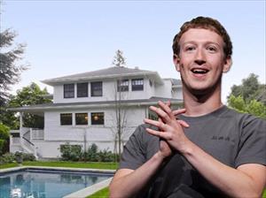 Mark Zuckerberg tiêu tiền như thế nào