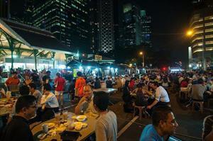 Những mảnh đời Việt mưu sinh ở Singapore: Người Việt ở khu đèn đỏ Geylang