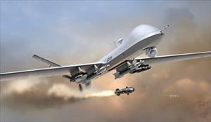 Quân đội Nga chuẩn bị khai thác máy bay không người lái tấn công