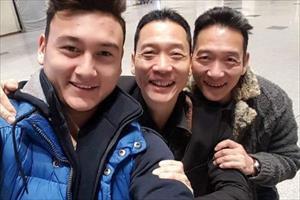 """Bố ruột nghệ sĩ Linh Nga: """"Con luôn là Đặng Văn Lâm bé bỏng đáng yêu"""""""
