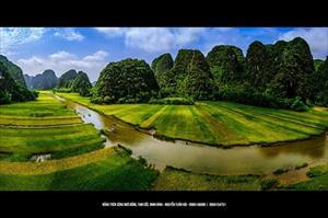 Việt Nam: Những khoảnh khắc tuyệt đẹp và thanh bình
