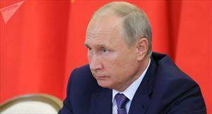Ông Putin ký nghị định về tổ chức năm nước Nga và Việt Nam vào năm 2019