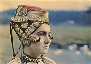 Ảnh tuyệt đẹp phụ nữ Liên Xô năm 1979
